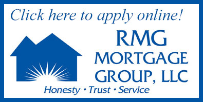 RMG Mortgage Group - Apply Online